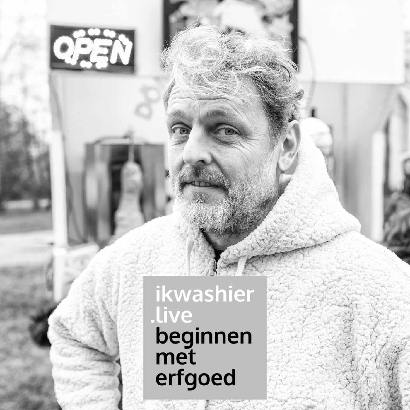 Rosse Buurtenstoet bouwen - Xavier Cloet - Beginnen met erfgoed 162 - ikwashier.live in Dendermonde